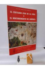 EL CÁNTABRO JUAN DE LA COSA Y EL DESCUBRIMIENTO DE AMÉRICA