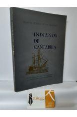 INDIANOS DE CANTABRIA