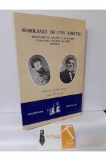 SEMBLANZA DE UNA AMISTAD. EPISTOLARIO DE AUGUSTO GONZÁLEZ DE LINARES A FRANCISCO GINER DE LOS RÍOS (1869-1896)