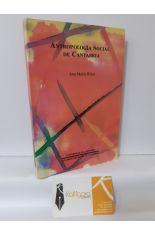 ANTROPOLOGÍA SOCIAL DE CANTABRIA
