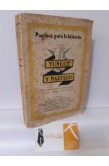 YUNQUE Y MARTILLO