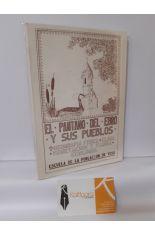 EL PANTANO DEL EBRO Y SUS PUEBLOS. 1, GEOGRAFÍA FÍSICA, CLIMA, VEGETACIÓN, FAUNA, ECOLOGÍA