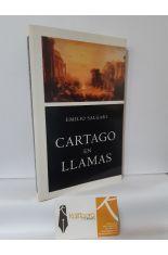 CARTAGO EN LLAMAS