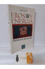 EROS Y ENERGÍA. ENSEÑANZAS DEL ARTE DEL AMOR