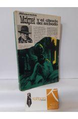 MAIGRET Y EL CLIENTE DEL SÁBADO