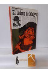 EL LADRÓN DE MAIGRET