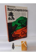 MAIGRET Y EL MAYORISTA DE VINOS