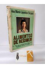 ALIMENTOS DE RÉGIMEN
