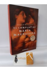 EL COMPLOT DE MARÍA MAGDALENA