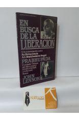 EN BUSCA DE LA LIBERACIÓN. UNA CONVERSACIÓN ENTRE PRABHUPADA Y JOHN LENNON