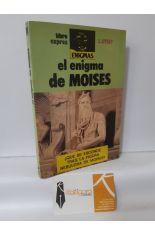EL ENIGMA DE MOISES