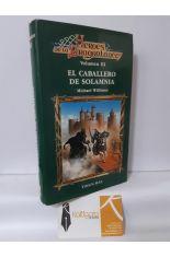 EL CABALLERO DE SOLAMNIA (HÉROES DE LA DRAGONLANCE III)