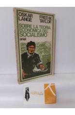 SOBRE LA TEORÍA ECONÓMICA DEL SOCIALISMO