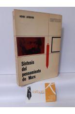 SINTÉSIS DEL PENSAMIENTO DE MARX