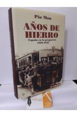 AÑO DE HIERRO. ESPAÑA EN LA POSGUERRA 1939-1945