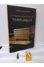 EL TESORO OCULTO DE LOS TEMPLARIOS