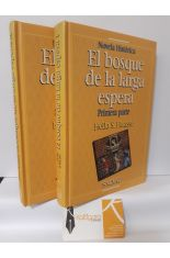 EL BOSQUE DE LA LARGA ESPERA (2 TOMOS)