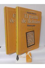 EL PUENTE DE ALCÁNTARA (2 TOMOS)