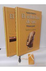 EL VELLOCINO DE ORO (2 TOMOS)