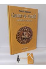 GUNTER DE AMALFI, CABALLERO TEMPLARIO