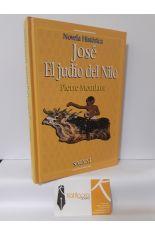 JOSÉ, EL JUDÍO DEL NILO