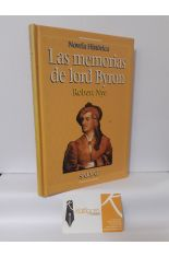 LAS MEMORIAS DE LORD BYRON