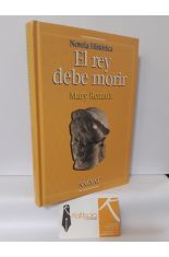 EL REY DEBE MORIR