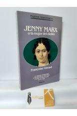 JENNY MARX O LA MUJER DEL DIABLO