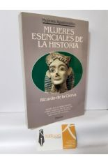 MUJERES ESENCIALES DE LA HISTORIA