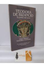 TEODORA DE BIZANCIO, EL PODER DEL SEXO
