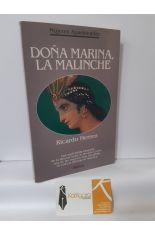 DOÑA MARINA, LA MALINCHE
