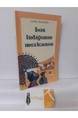 LOS INDÍGENAS MEXICANOS