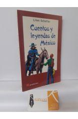 CUENTOS Y LEYENDAS DE MÉXICO