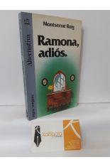 RAMONA, ADIÓS.