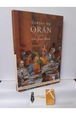 CARTAS DE ORÁN