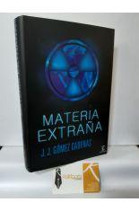 MATERIA EXTRAÑA