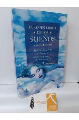 EL GRAN LIBRO DE LOS SUEÑOS. GUÍA COMPLETA DEL MUNDO MÍSTICO Y MÁGICO DE LOS SUEÑOS