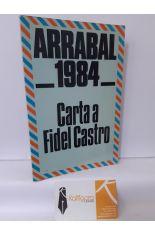 1984, CARTA A FIDEL CASTRO