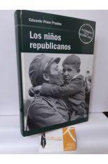 LOS NIÑOS REPUBLICANOS