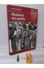 MEMORIAS DEL PUEBLO