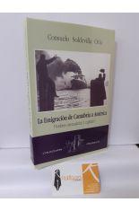LA EMIGRACIÓN DE CANTABRIA A AMÉRICA. HOMBRES, MERCADERÍAS Y CAPITALES