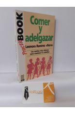 COMER Y ADELGAZAR