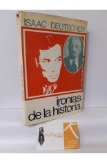 IRONÍAS DE LA HISTORIA