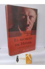 EL SECRETO DE HITLER, LA DOBLE VIDA DEL DICTADOR