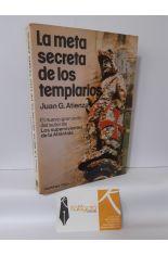LA META SECRETA DE LOS TEMPLARIOS