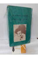 CARTAS AL CASTOR Y A ALGUNOS OTROS (2 TOMOS: 1926-1939 Y 1940-1963)