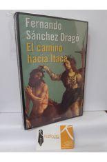EL CAMINO HACIA ÍTACA. LA DRAGONTEA 3