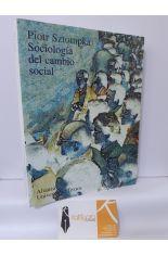 SOCIOLOGÍA DEL CAMBIO SOCIAL