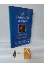 SEXO E INQUISICIÓN EN ESPAÑA