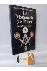 LA MASONERÍA Y EL PODER